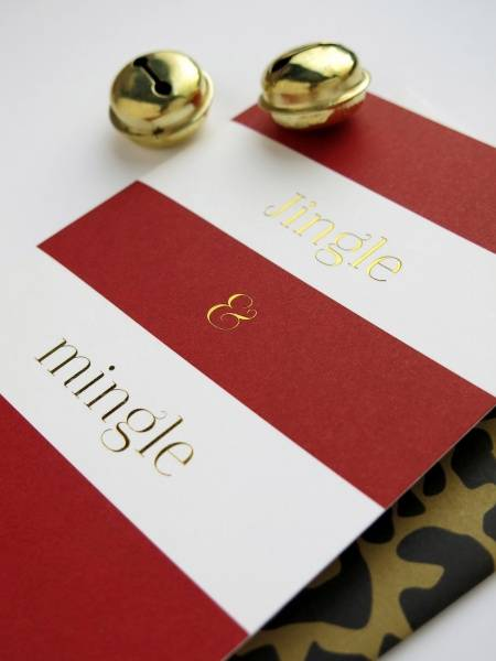 Bilde av CARDSOME JINGLE & MINGLE