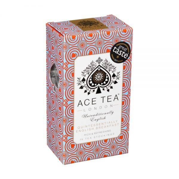 Bilde av ACE ENGLISH BREAKFAST TEA