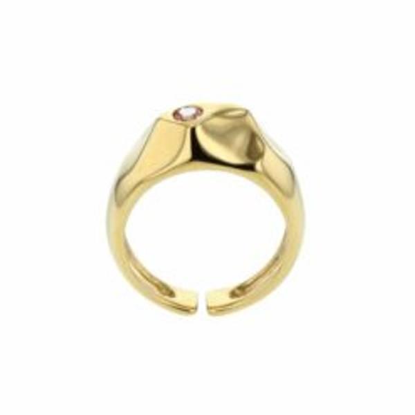 Bilde av HASLA ELEMENTS Multiplicity ring pink